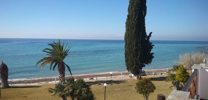 Skala Fourkas, Halkidiki, Greece