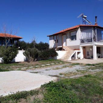 Rodokipos, Halkidiki, Greece