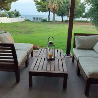 Nea Skioni, Halkidiki, Greece