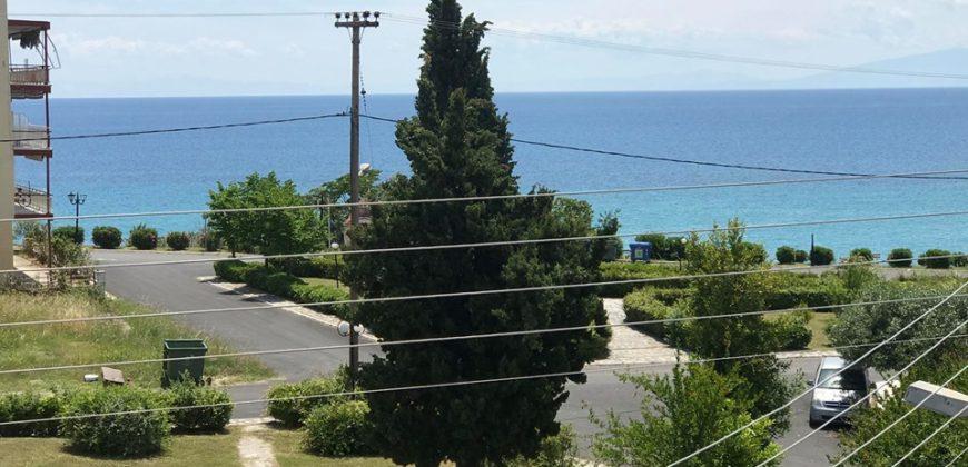 Nea Kallikratia, Halkidiki, Greece