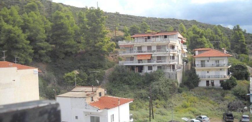 Neos Marmaras, Halkidiki, Greece