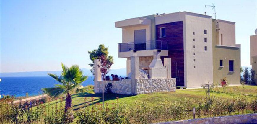 Pefkochori, Halkidiki, Greece