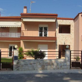 Nea Potidea, Halkidiki, Greece