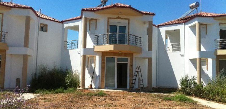 Paralia Dionisiou, Halkidiki, Greece