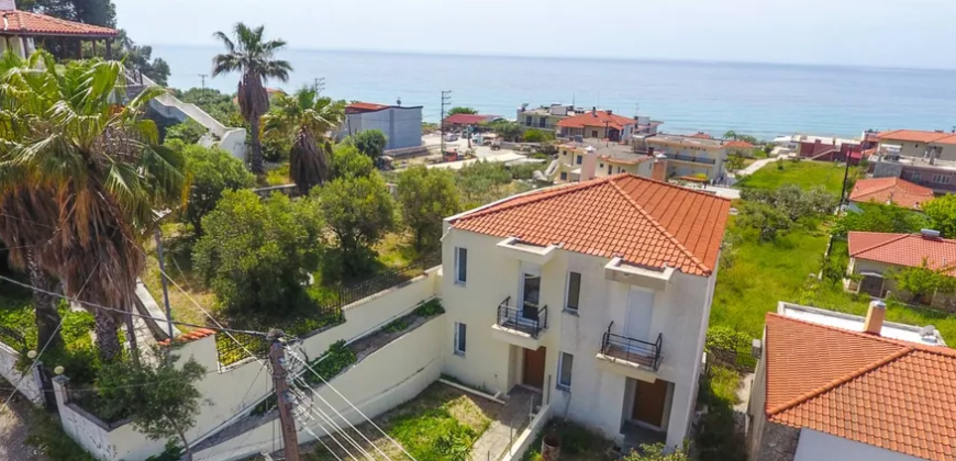 N. Skioni, Halkidiki, Greece