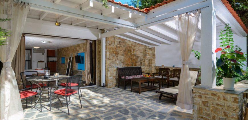 Nikiti, Halkidiki, Greece