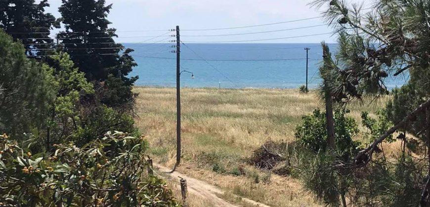 Nea Irakleia, Halkidiki, Greece