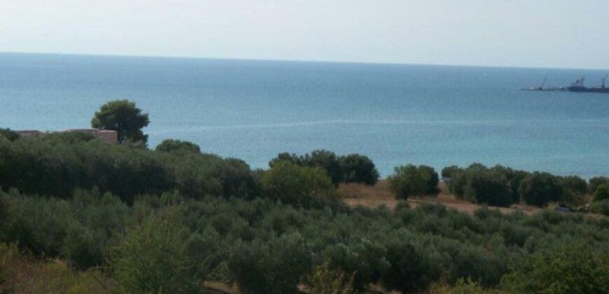 Nea Moudania, Halkidiki, Greece