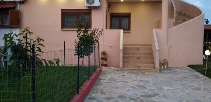Nea Iraklia, Halkidiki, Greece