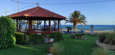 Nea Triglia, Halkidiki, Greece